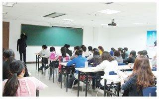 北京仁和会计丰台科技园校区