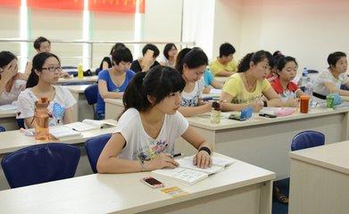 东莞仁和会计南城鸿福路口校区