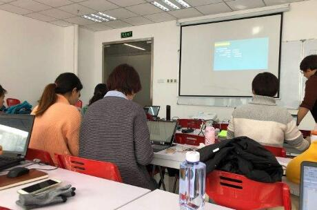 北京仁和会计丰台校区