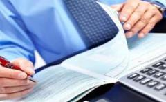 仁和通知:财务部下发新文件会计行业有变化!